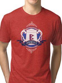 Bugman's Brewery Tri-blend T-Shirt