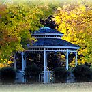 Gazebo Dream by katpix