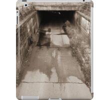 Below iPad Case/Skin