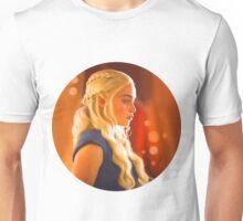 Daenerys Targaryen Unisex T-Shirt