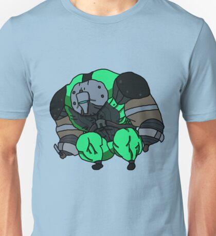 WURFRUM Almighty Prodman HD Unisex T-Shirt