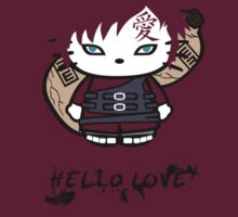 Hello Love by Crocktees