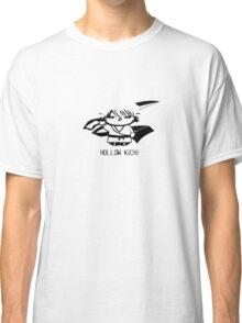 Hollow Kichi Classic T-Shirt