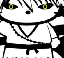 Hollow Kichi Sticker