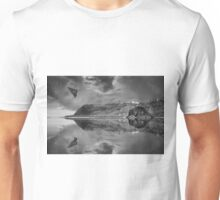 Vulcan Over Scarborough - Armed Forces Day Unisex T-Shirt