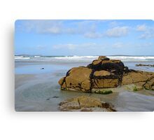 Anagry Beach, Co. Donegal. 3 Canvas Print