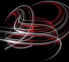 Light Sculpture 15 by paulalouise72