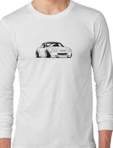 Mazda Miata Long Sleeve T-Shirt