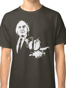 tall man Classic T-Shirt