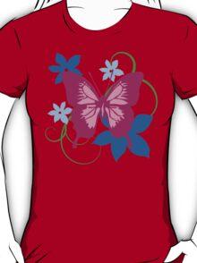 Butterfly Art T-Shirt