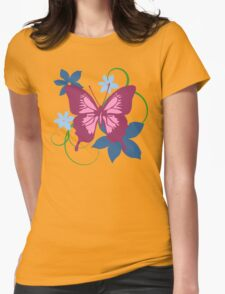 Butterfly Art T-Shirt