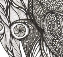 EP. BIRDY Sticker