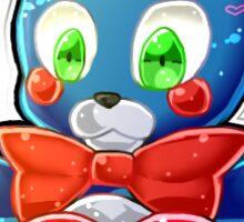 Adorable toy bonnie Sticker