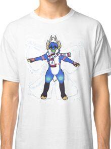 Christmas 2016 - Art Only Classic T-Shirt