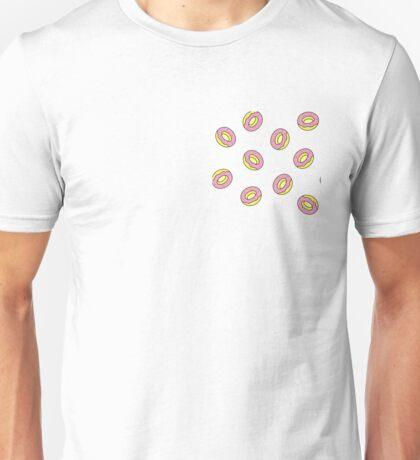 GOLF donuts  Unisex T-Shirt