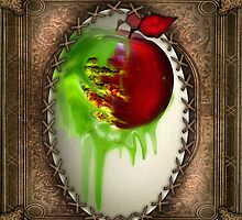 Poison Apple by Lauren Trudgeon