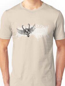 Coonass Customs by Voodoo Designs Unisex T-Shirt