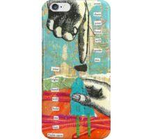 Psalm 139:10 iPhone Case/Skin