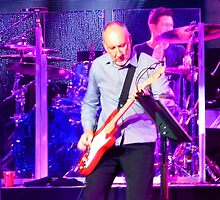 Pete Townshend Who Concert Las Vegas Feb. 2013 by BuffaloBob