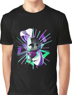 pony Graphic T-Shirt