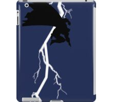 The Dark Knight Returns iPad Case/Skin