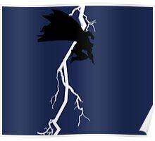 The Dark Knight Returns Poster
