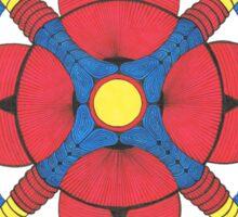 EP. PATTERN #07 Sticker