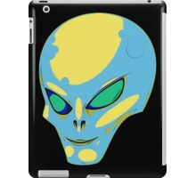 Take Me To Your Leader iPad Case/Skin