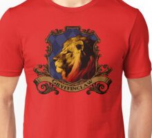 Gryffinclaw House Crest Unisex T-Shirt