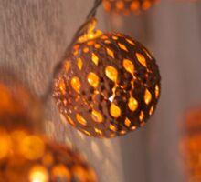 Festive Lights (2)  Sticker