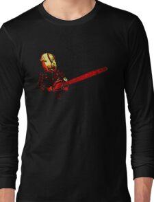 motel hell Long Sleeve T-Shirt