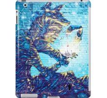 Mural Graffiti  Witchery  iPad Case/Skin
