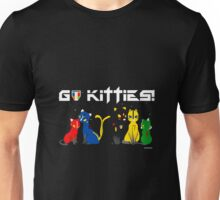 kitties Unisex T-Shirt