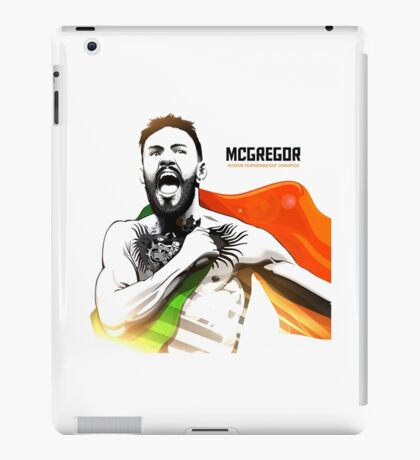 Victory Scream iPad Case/Skin