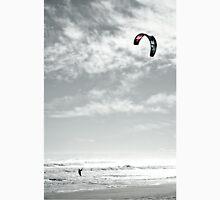 Lone Ocean Surfer Unisex T-Shirt
