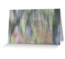 Black-a-Tor Copse - End Of Summer Greeting Card