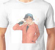 Yuri!!! on Ice - Phichit Chulanont Unisex T-Shirt