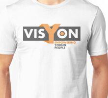 Visyon Unisex T-Shirt