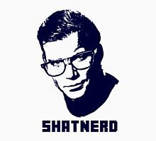 SHATNERD Unisex T-Shirt
