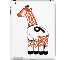 Hello Brandon iPad Case/Skin
