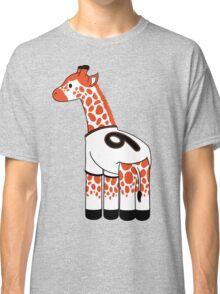 Hello Brandon Classic T-Shirt