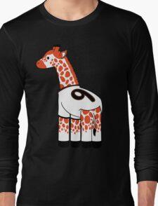 Hello Brandon Long Sleeve T-Shirt