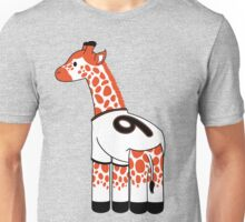 Hello Brandon Unisex T-Shirt
