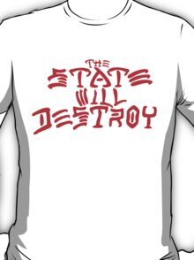 Red State T-Shirt