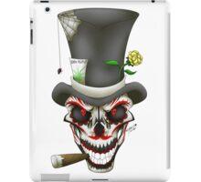 Tequila Skull iPad Case/Skin
