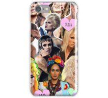 Raja iPhone Case/Skin