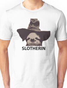 Slotherin (Slytherin) Unisex T-Shirt