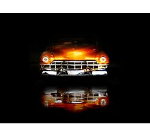 roadster Photographic Print