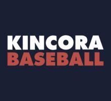 Kincora Baseball Kids Tee