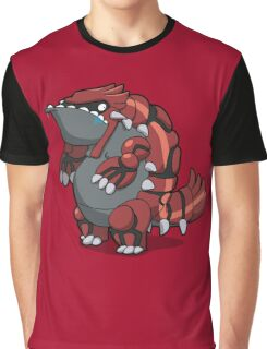 Number 383! Graphic T-Shirt